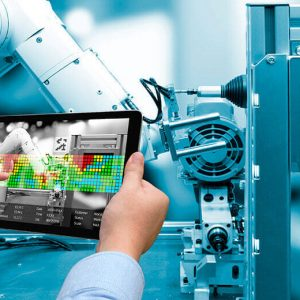 The future of industrial parks is in Mexico with Industry 4.0