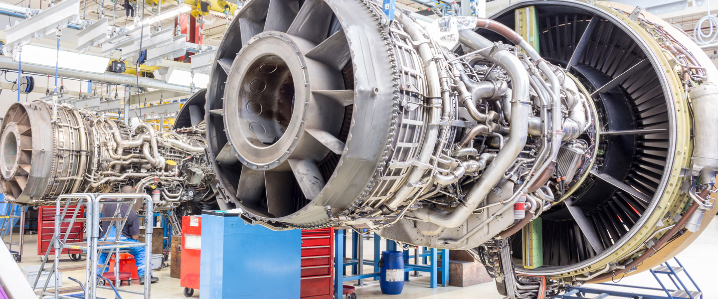 Spread your wings: the booming aircraft industry in Mexico