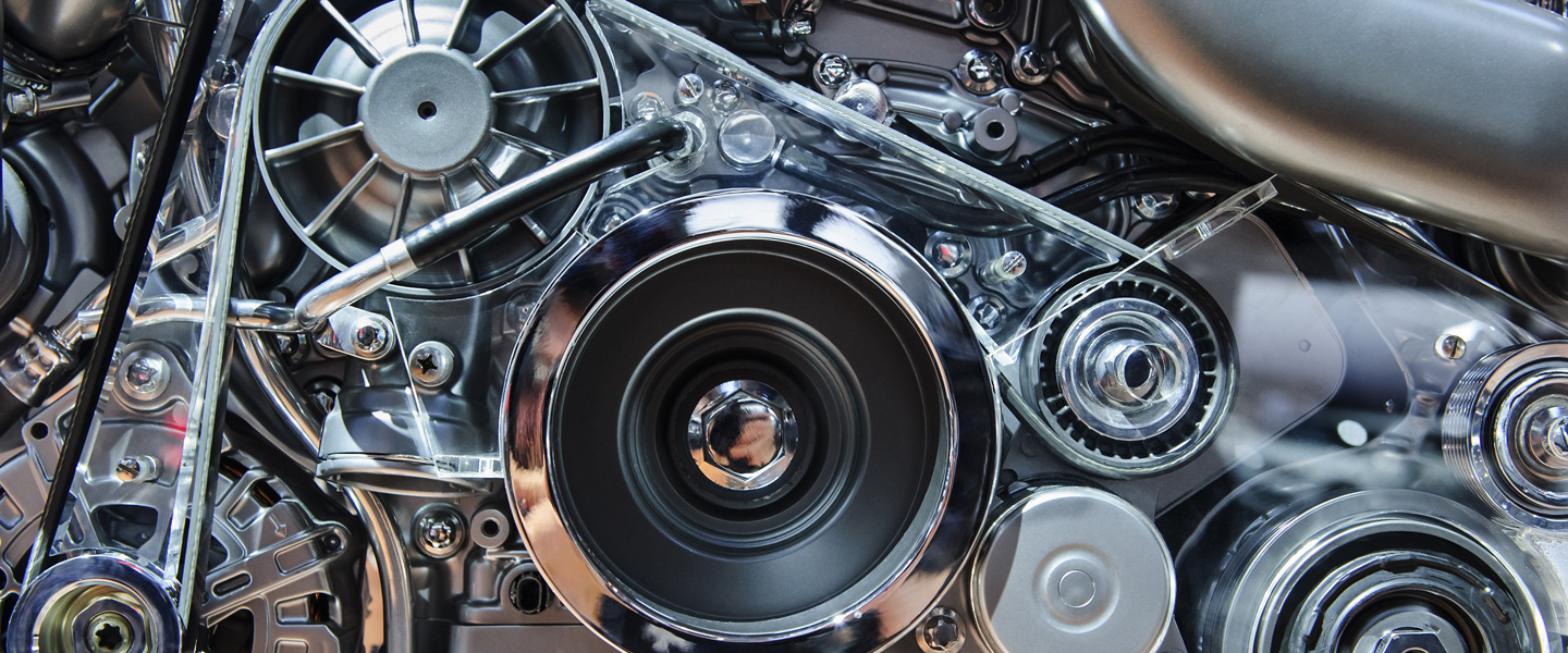 The booming automotive industry in Mexico