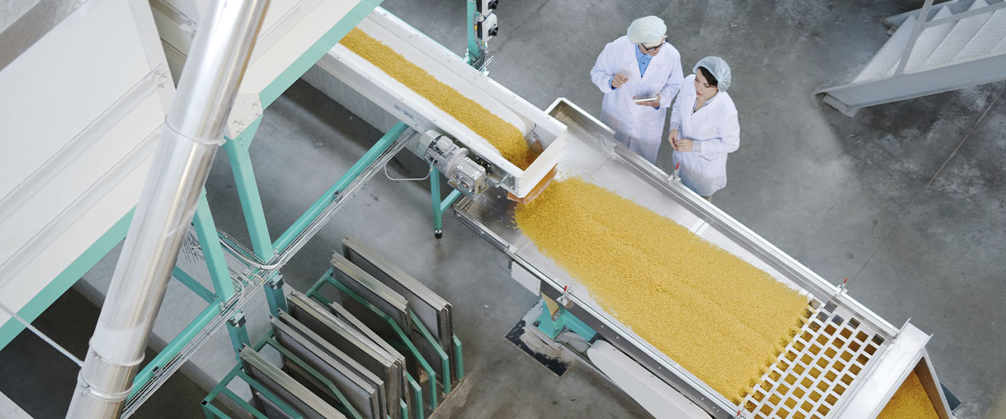 food industry in Mexico