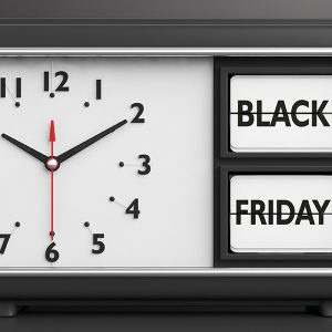 How will logistics be for Black Friday 2020 in Mexico?