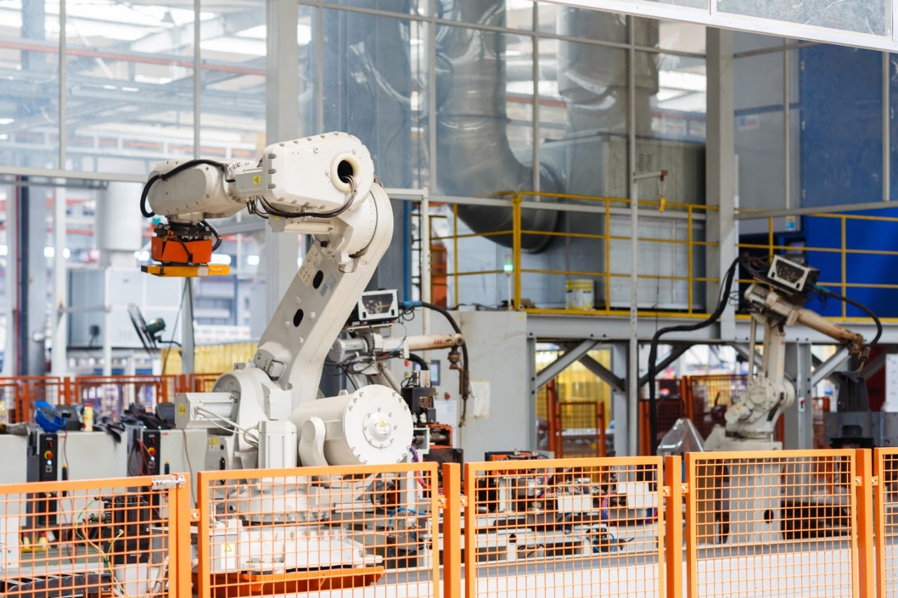 Industry 4.0 in Mexico