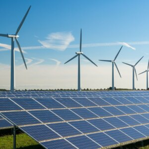 Green industry: How to make factories green?